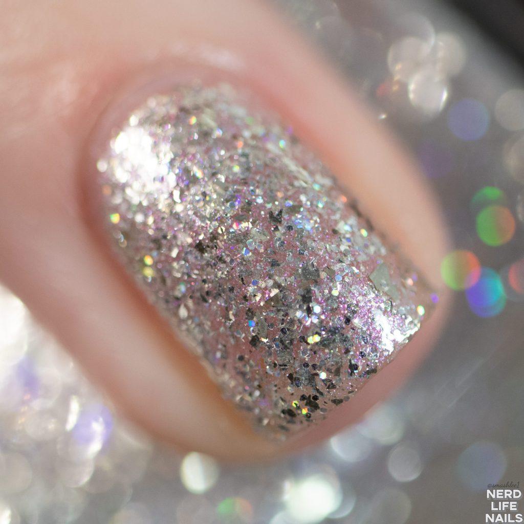 BCB Lacquers - Diamond