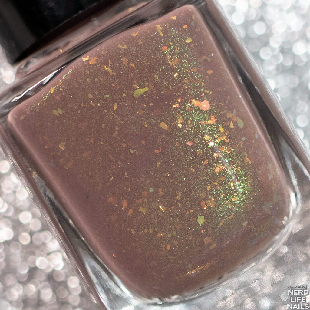 Red Eyed Lacquer - Smore Peeps Please