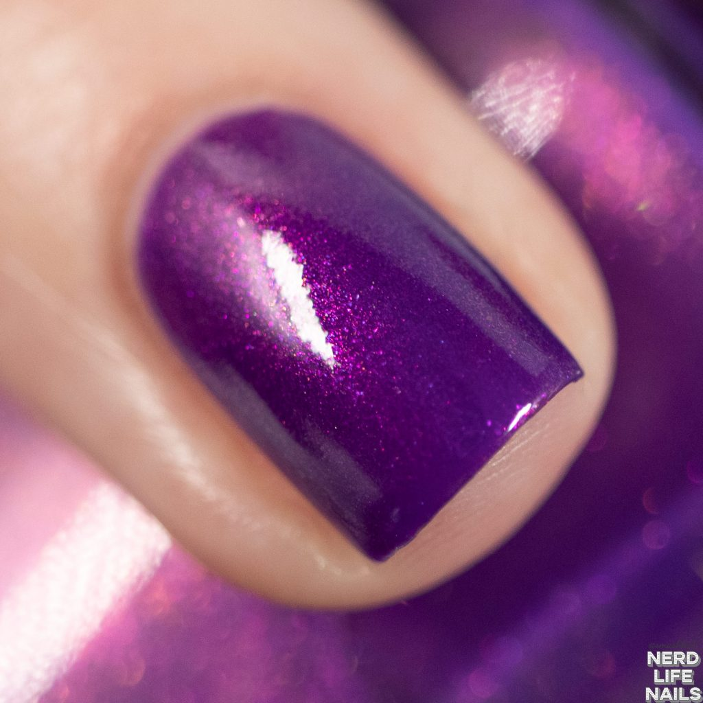 BCB Lacquers - Badeline