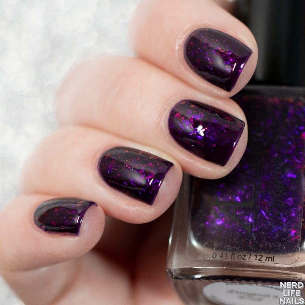Alchemy Lacquers - Dragon's End