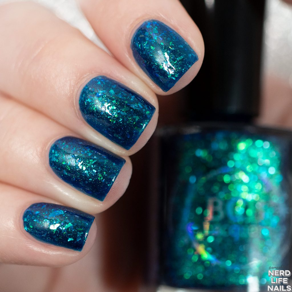 BCB Lacquers - Creepers