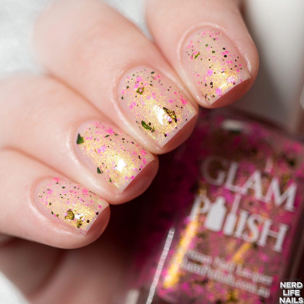 Glam Polish - I'm Not That Innocent