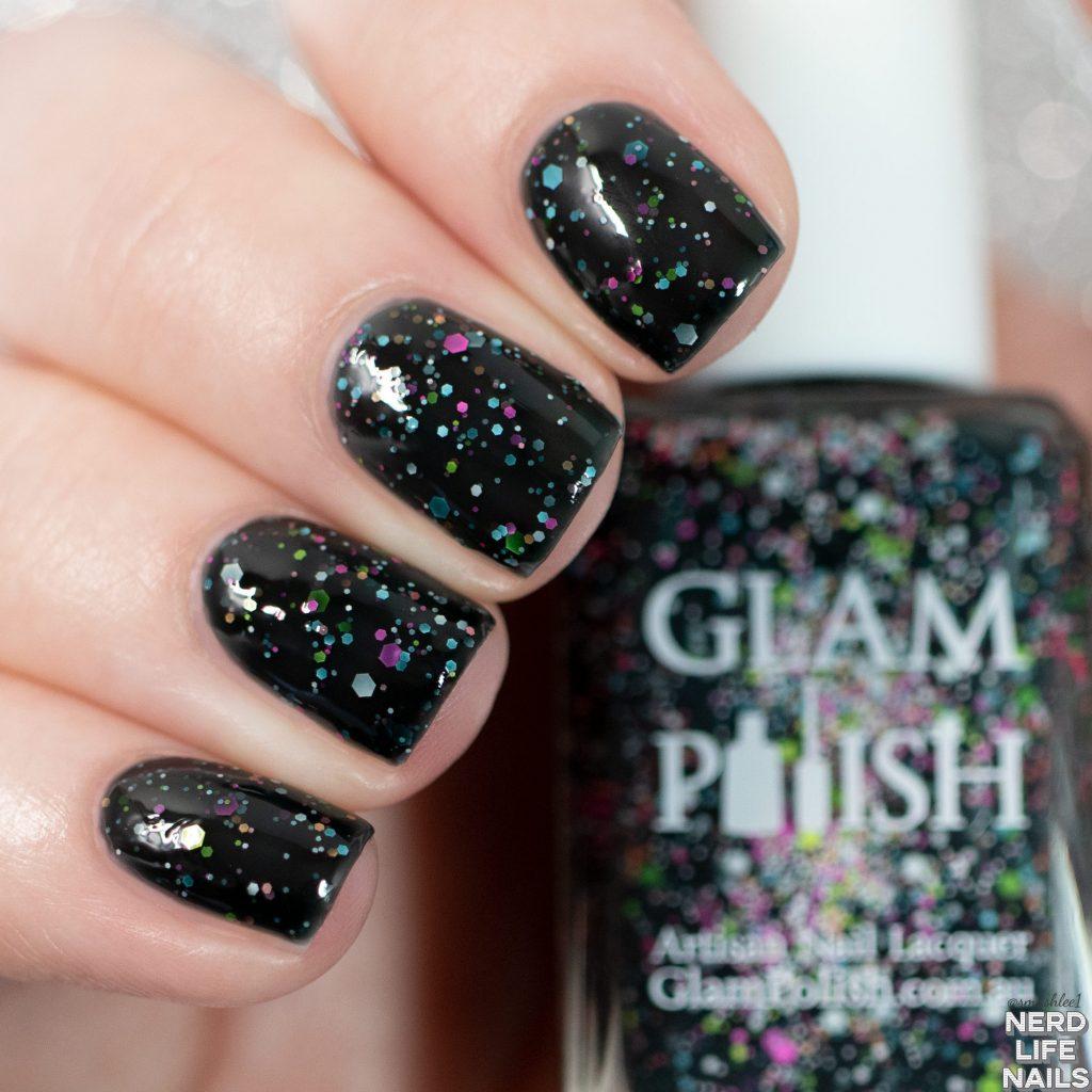 Glam Polish - Scream & Shout