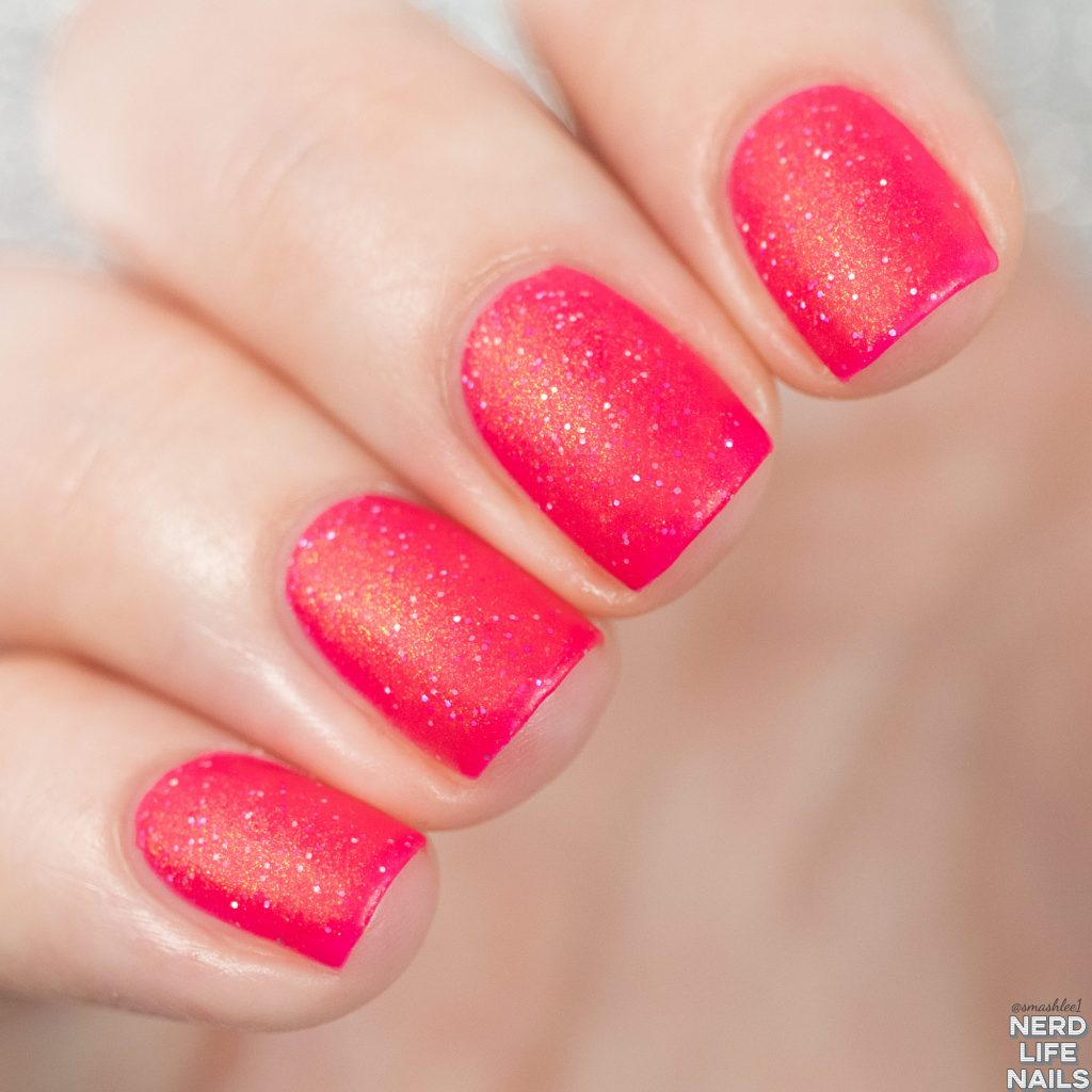 Glam Polish - Womanizer