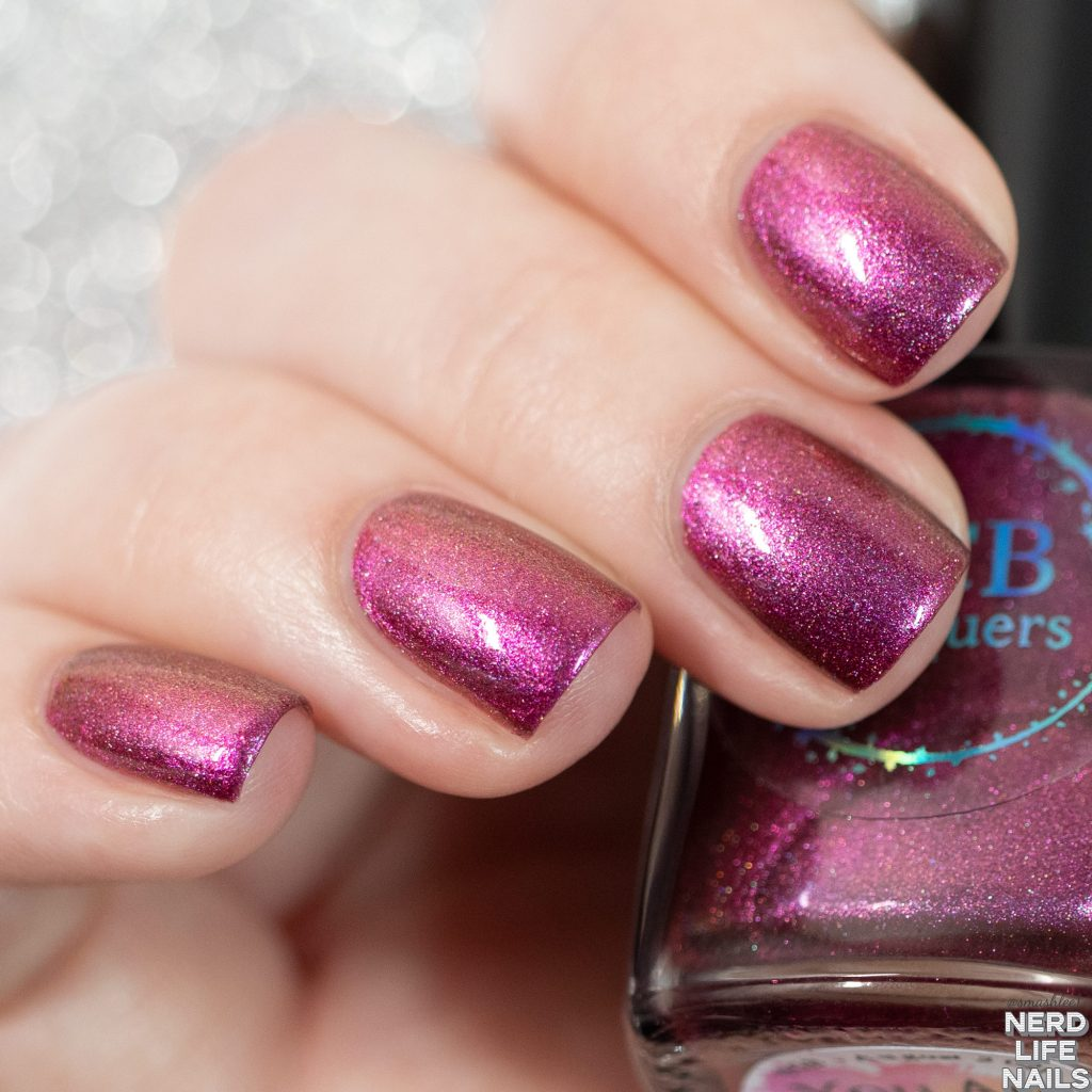 BCB Lacquers - You Are The Light