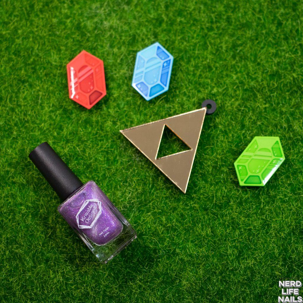 Krisable Designs - Livin' That Fairy Life