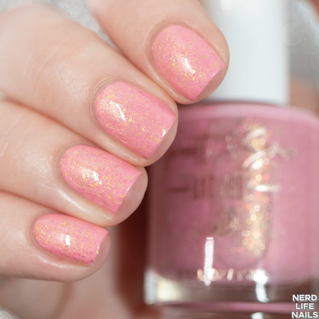 Sweet & Sour Lacquer - Kaysa The Great