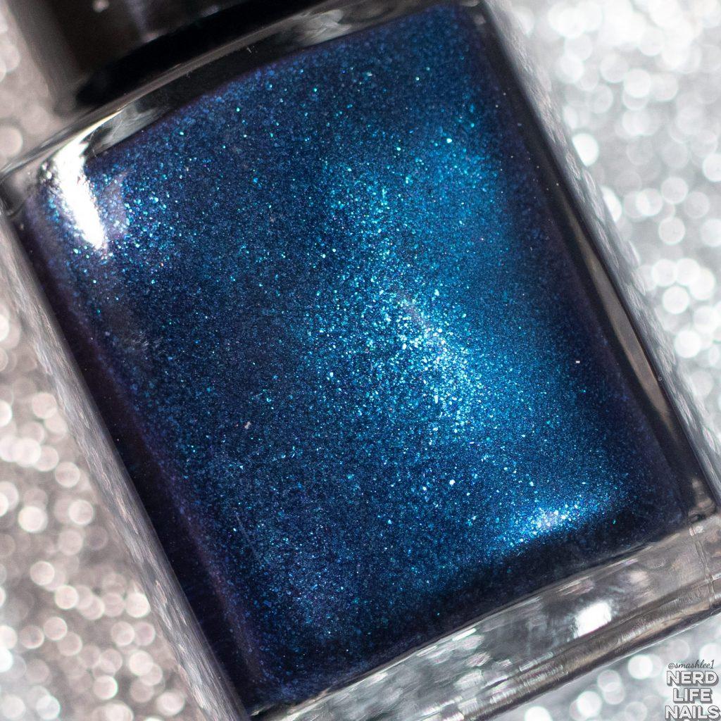 BCB Lacquers - Sapphire