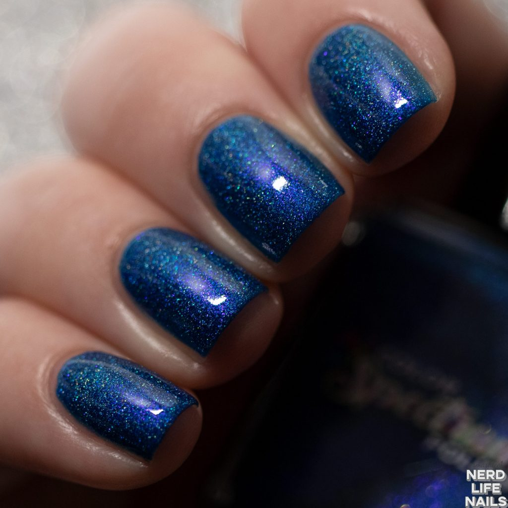 Color Spectrum Polish - Step Out of Reality
