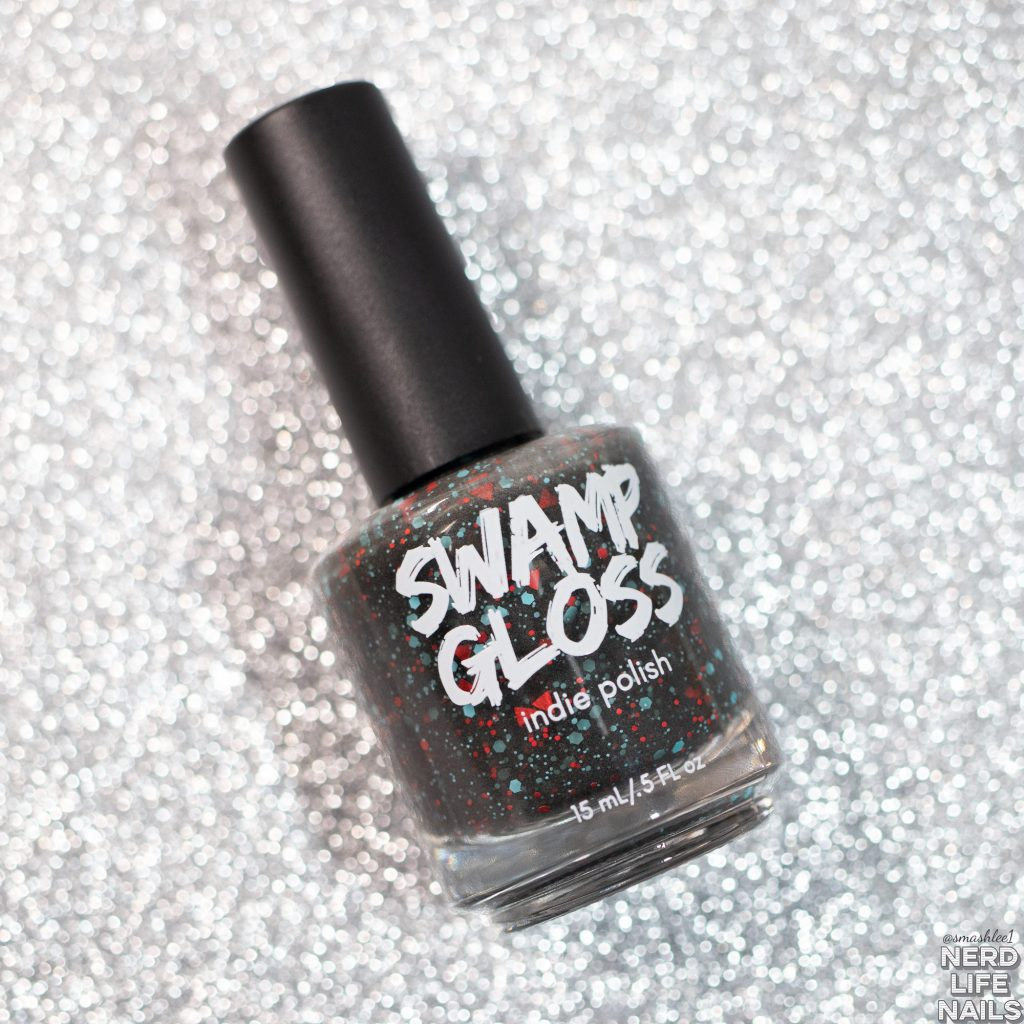 Swamp Gloss - For All Time