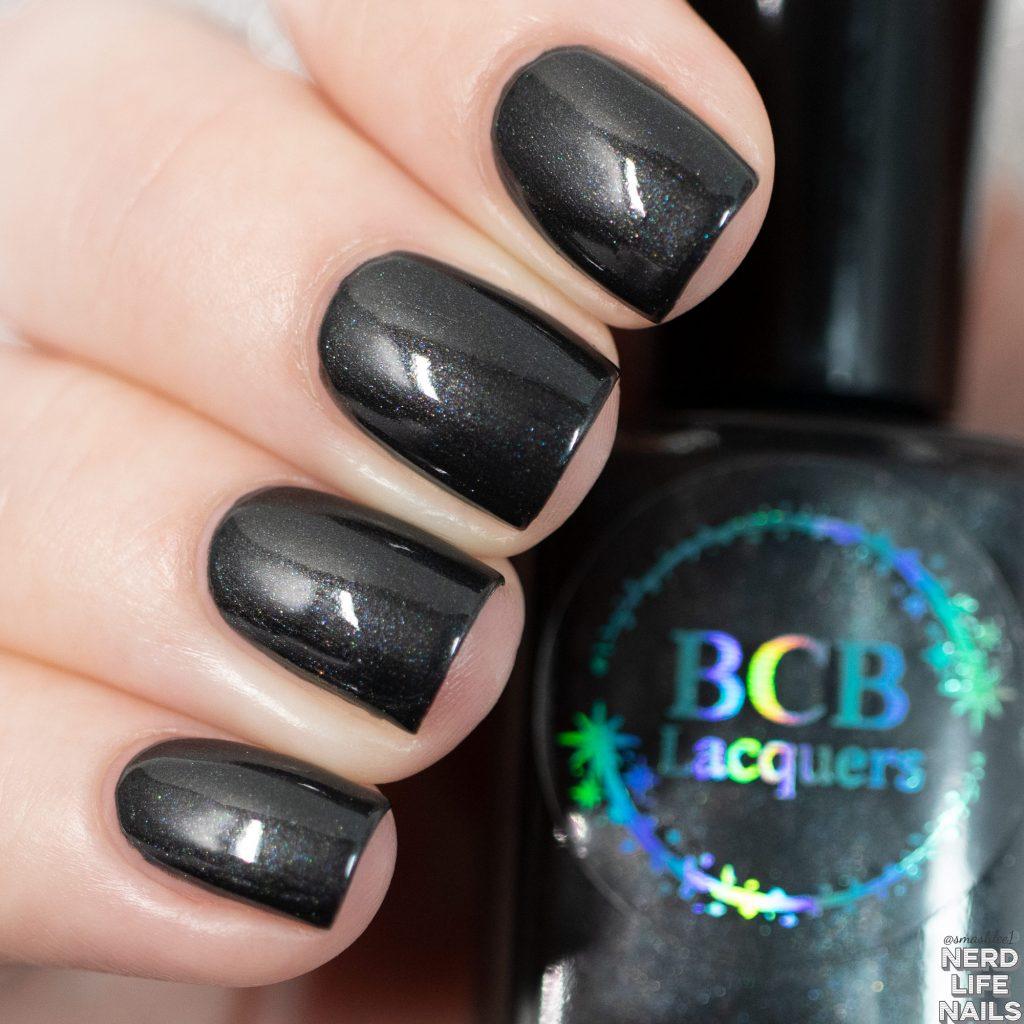 BCB Lacquers - Corn Star