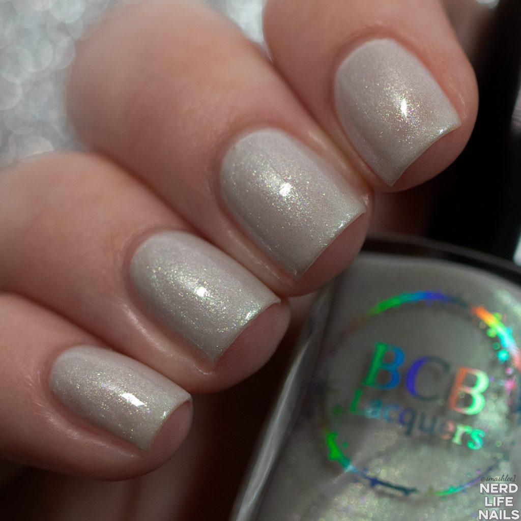 BCB Lacquers - Opal