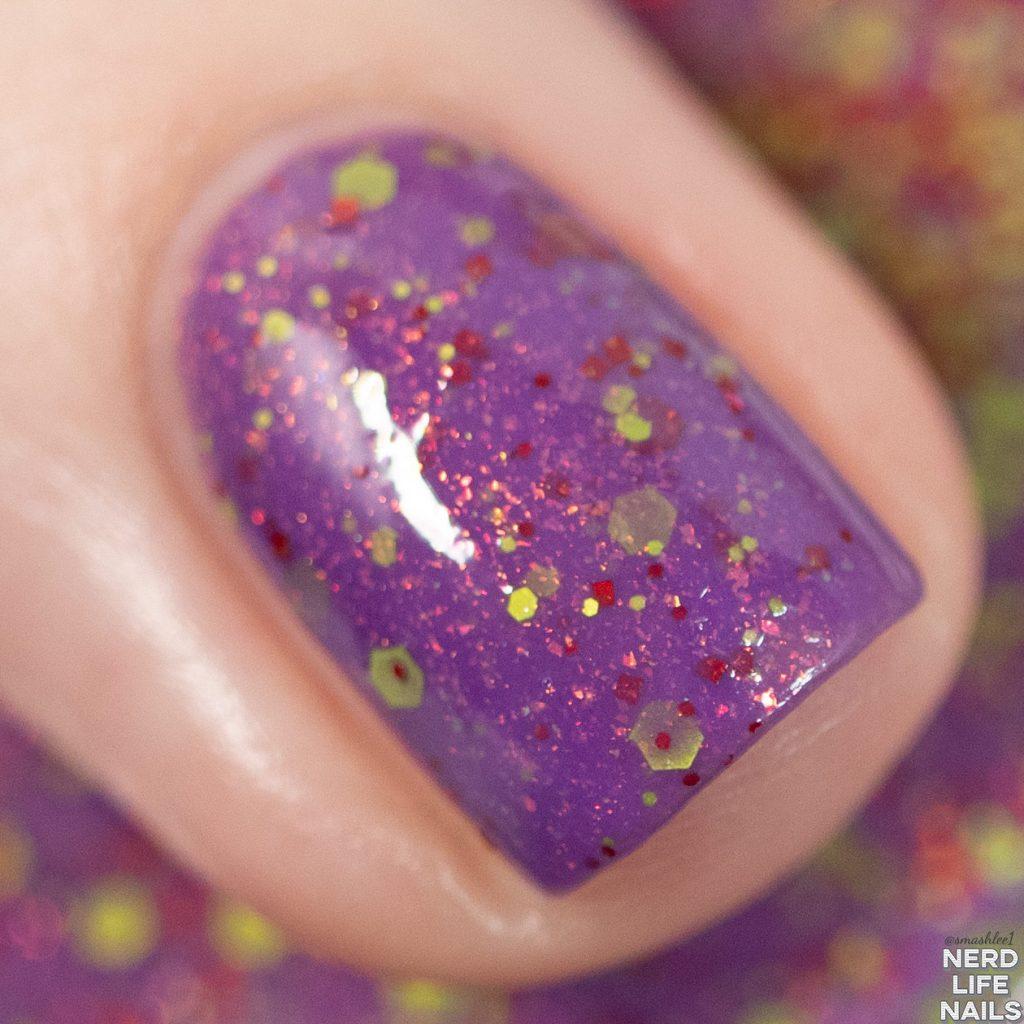 Glam Polish - If You've Got It, Haunt It