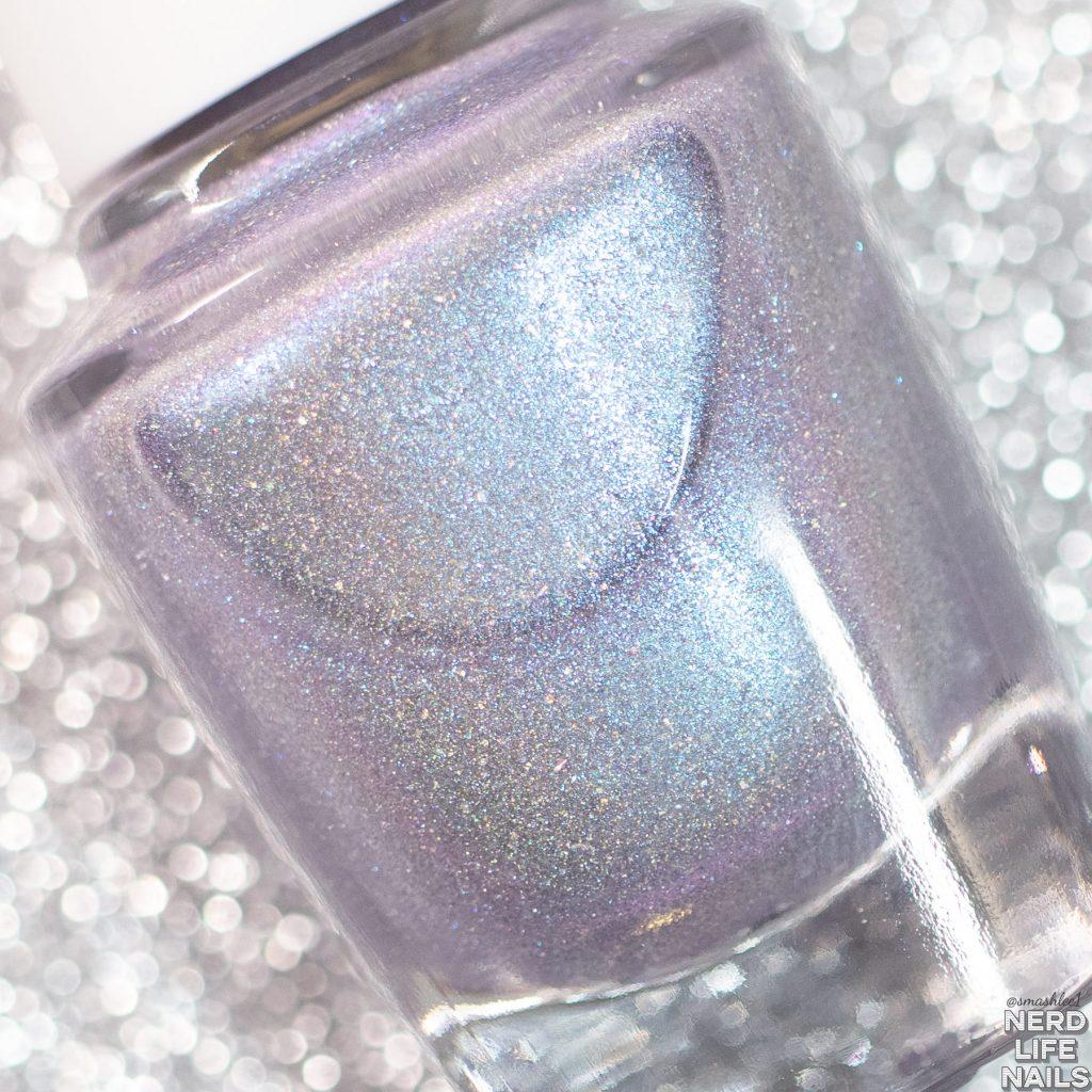 Jen & Berries - Crystalline Entity