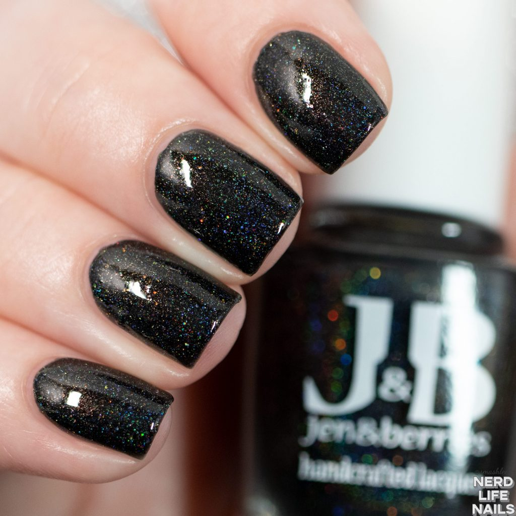 Jen & Berries - Evil Incarnate