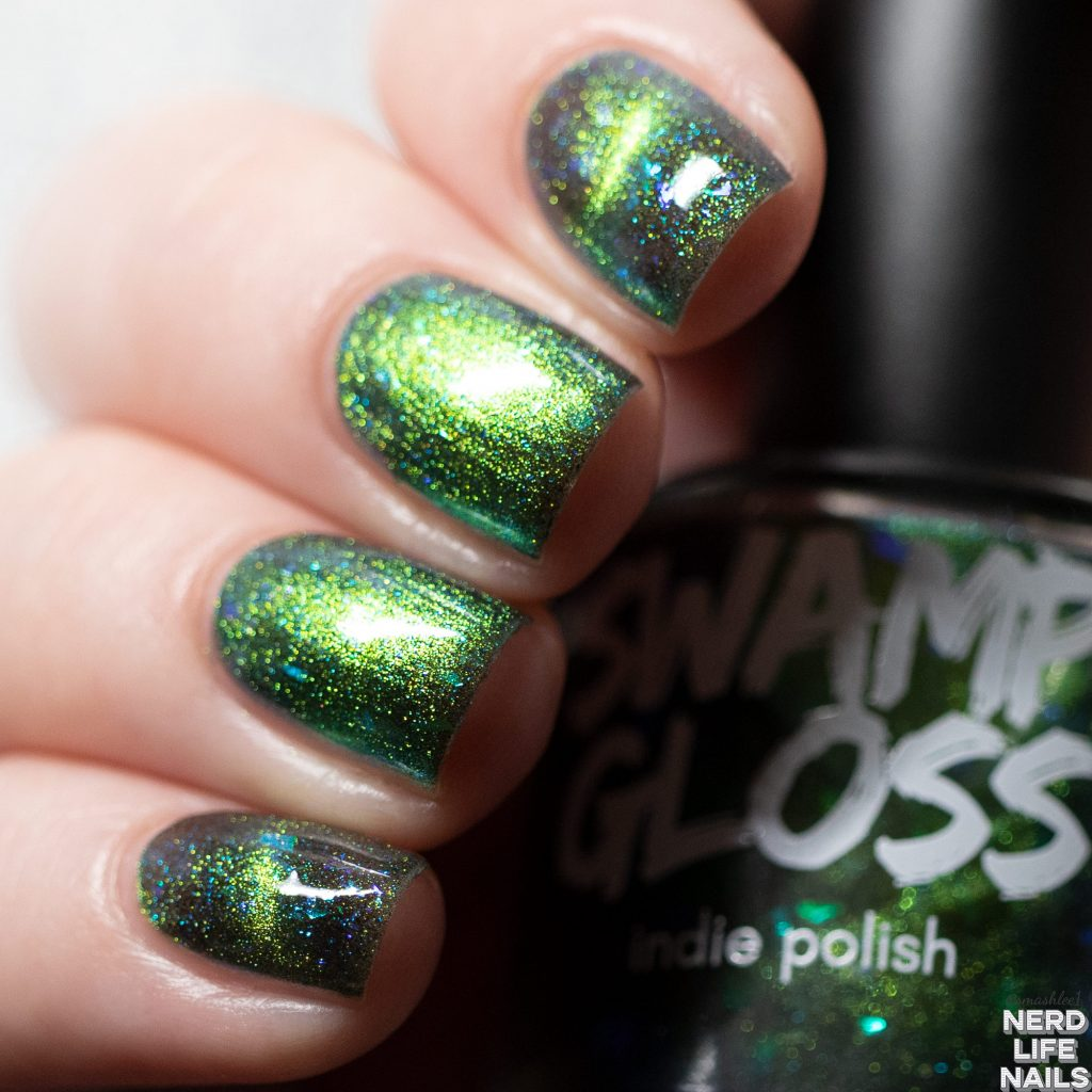 Swamp Gloss - Mischievous Scamp