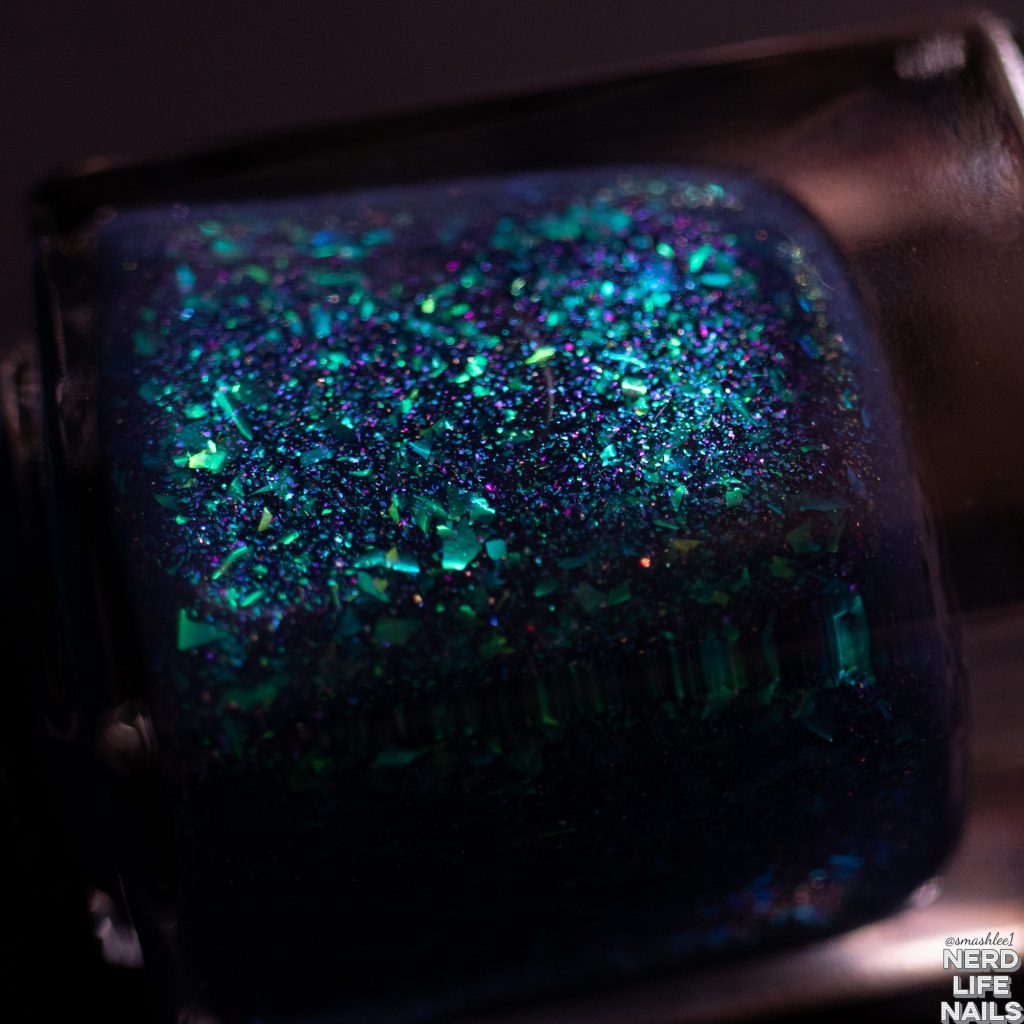 Alchemy Lacquers - Death by Cooking