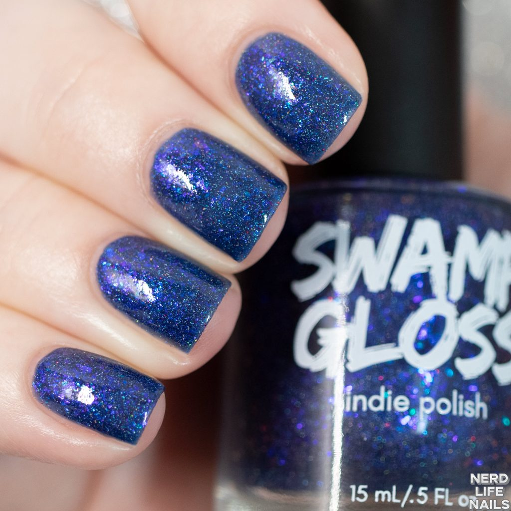 Swamp Gloss - Poot Poot Spoop